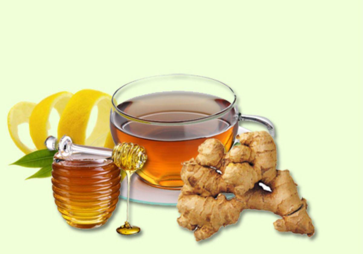ceai de ghimbir cu varicoză