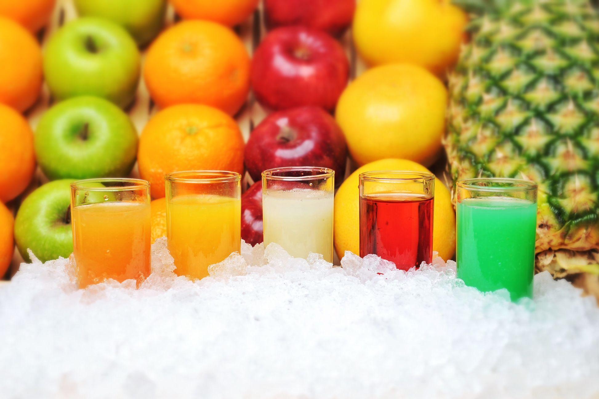 #PasosParaUnaVidaSaludable - Exprímelo: Invierte un poco de tiempo y opta por jugos 100% naturales preparados en casa.