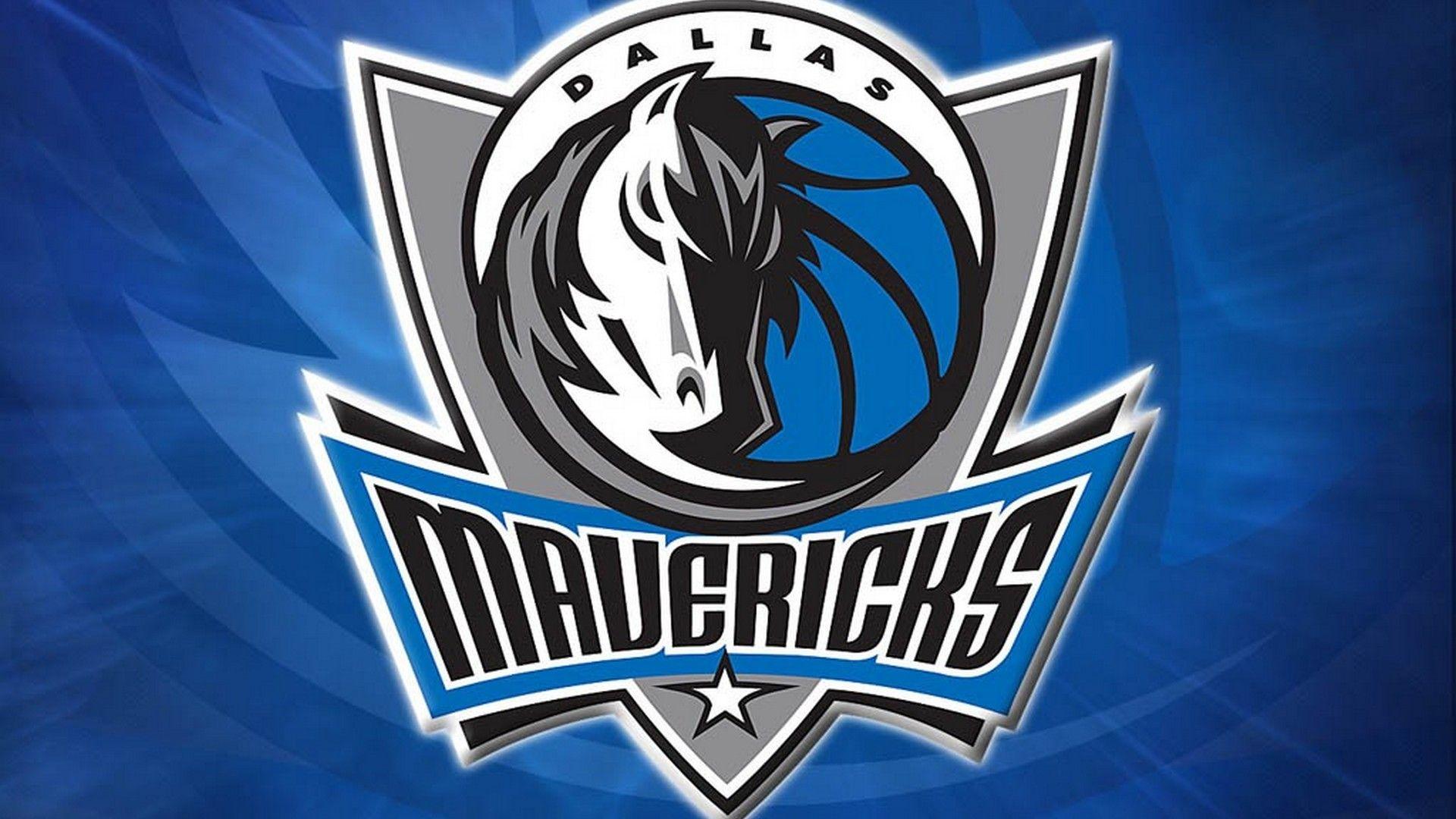 Dallas Mavericks Wallpaper Mavericks Logo Dallas