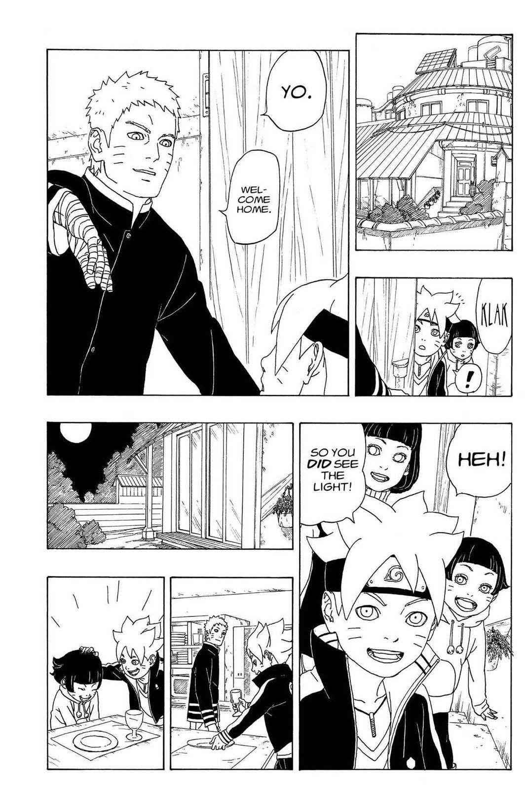Boruto Naruto Next Generations Chapter 001 Boruto