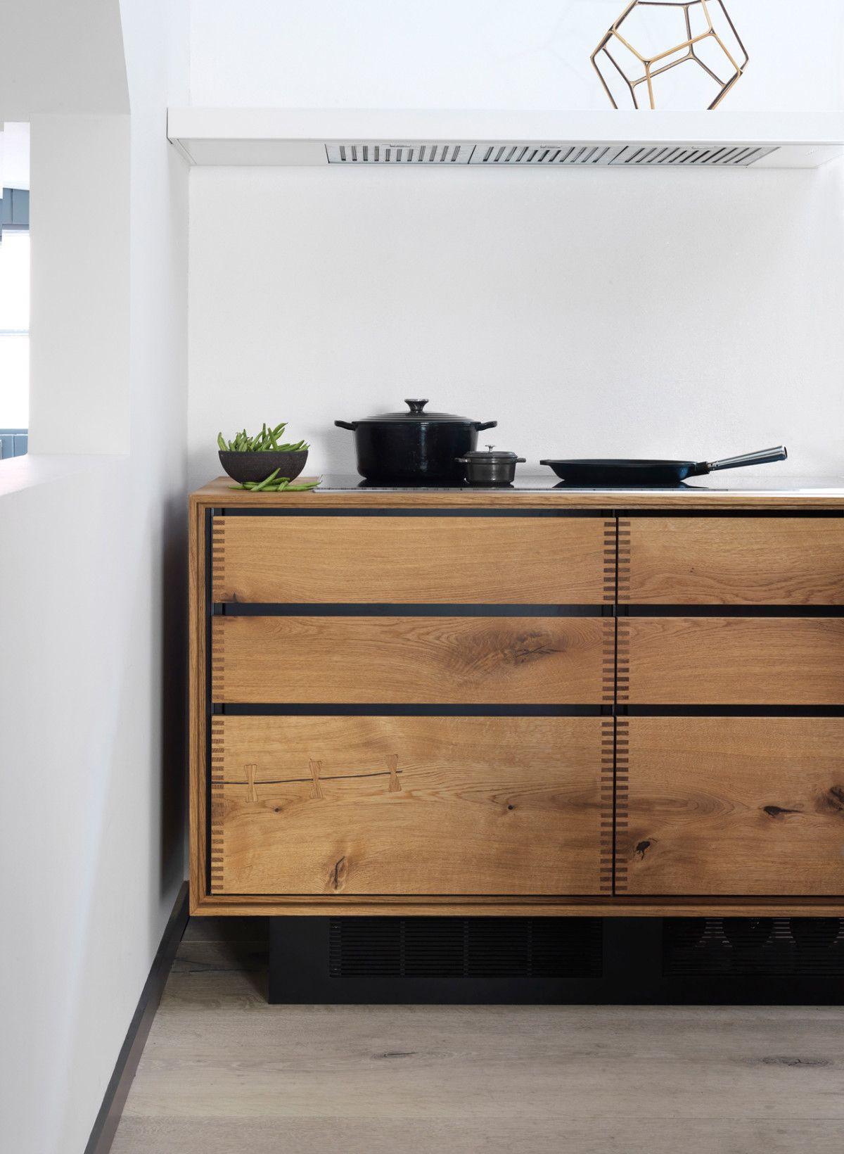 Good Wood Cooking Duerme Y Cocinas # Muebles Cocina Die Kuche