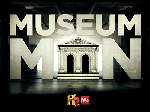 Museum Men (TV Series 2014– ) photos, including production stills, premiere photos and other event photos, publicity photos, behind-the-scenes, and more.