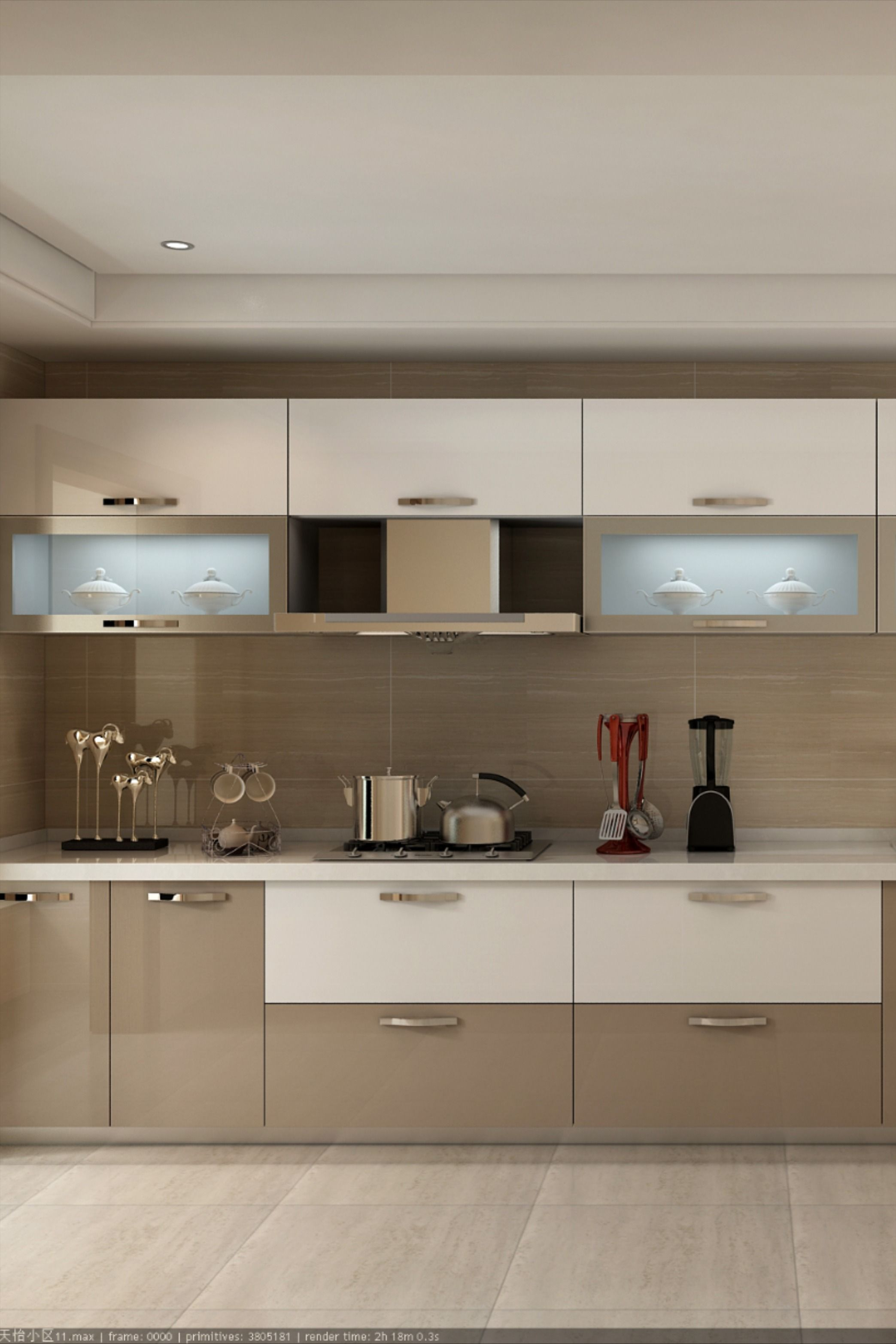 High Gloss Grey Acrylic Kitchen Cabinet Modern Www Nywoodwork Com Kitchencabinets Idea Kitchen Inspirations Kitchen Renovation High Gloss Kitchen Cabinets