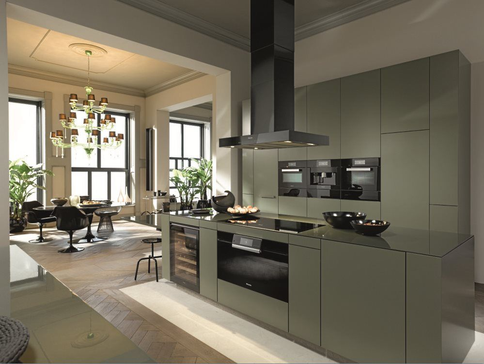 Pinpim Pollmann On Keuken Tillies  Pinterest  Kitchens Mesmerizing Miele Kitchens Design Review