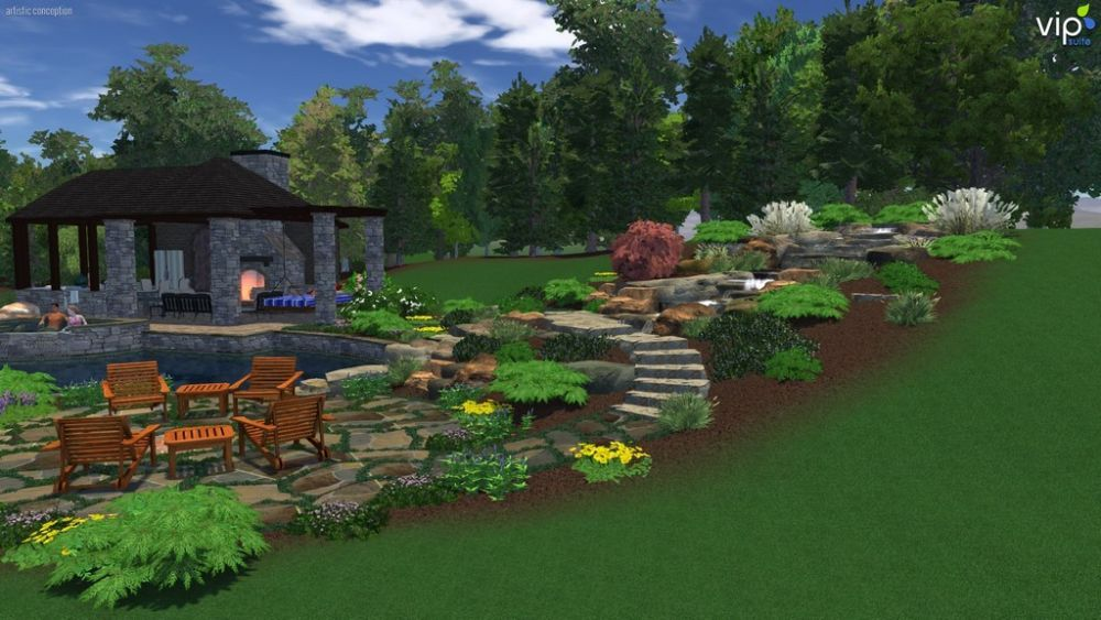 The Evolving Studio | Landscape design software, 3d design ...