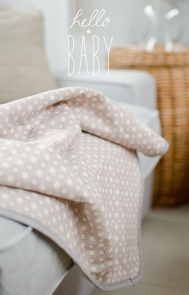 diy easy peasy babydecke pinterest geschenke zur. Black Bedroom Furniture Sets. Home Design Ideas