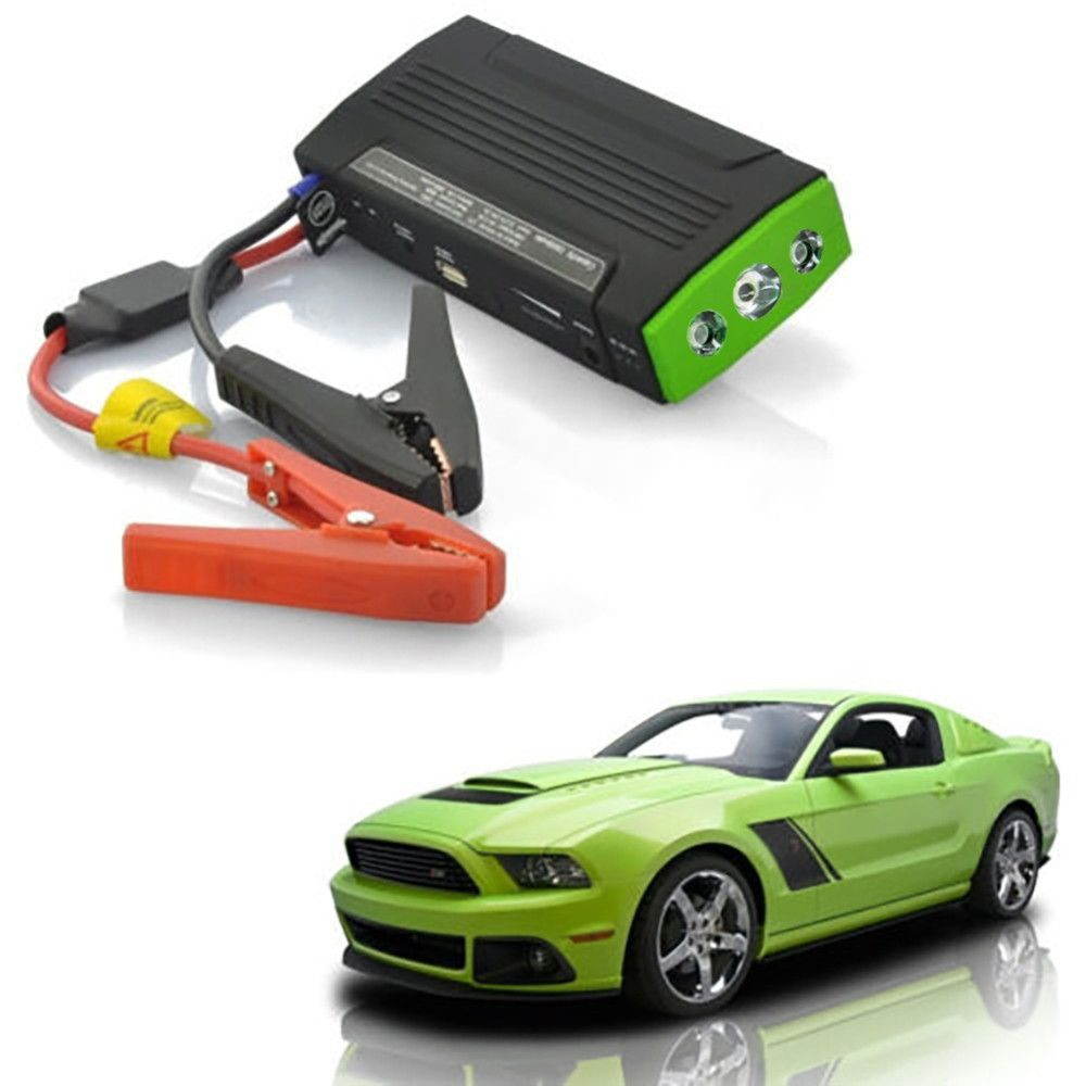 Car Jump Starter 50800mah Car Jump Starter High Capacity Portable Emergency Charger For Auto Vehicle Starting And Electronic Product Charger Car Battery Charger Powerbank