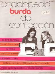 Descarga # 3 Enciclopedia Burda de Confección descarga gratis!