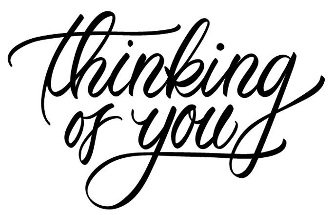 thinking of you images - Google Search