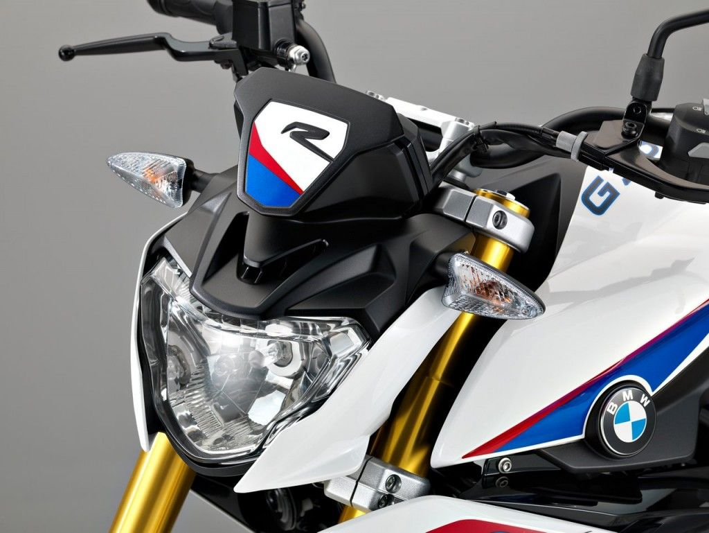 The German Two Wheeler Maker Bmw Has Given A Closer Look To Its