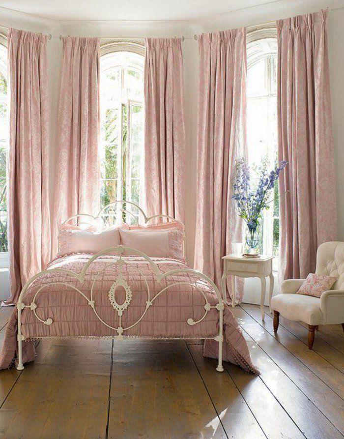 quelle couleur pour une chambre coucher - Meuble Blanc Quelle Couleur Pour Les Murs