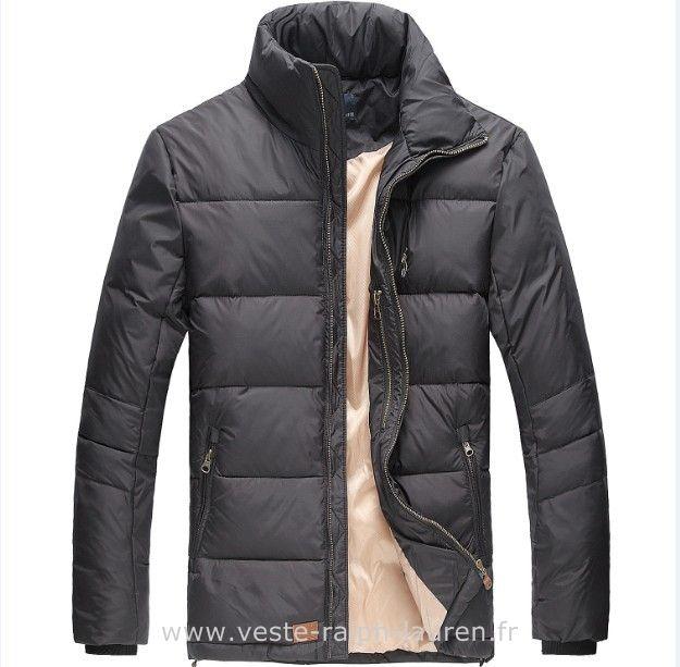 boutique doudoune hommes Ralph Lauren 2013-2015 exquis promotion marque  noir Doudoune Enfant Ralph Lauren cf7a9ab20e0b