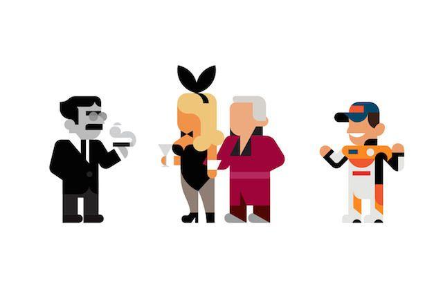 pop characters ninja - Cerca con Google