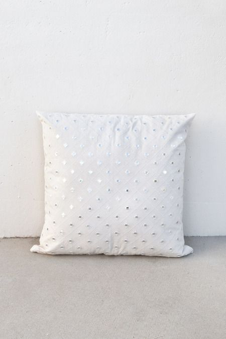 Chan Luu HOME - Mirror Pillow