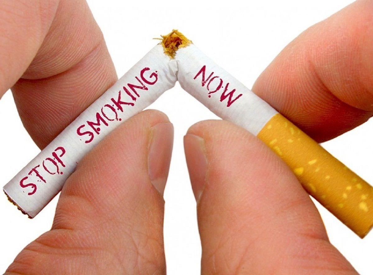 12 cose che succedono quando smetti di fumare