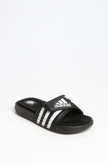eecf93f42ddef adidas  Adissage  Sandal (Toddler