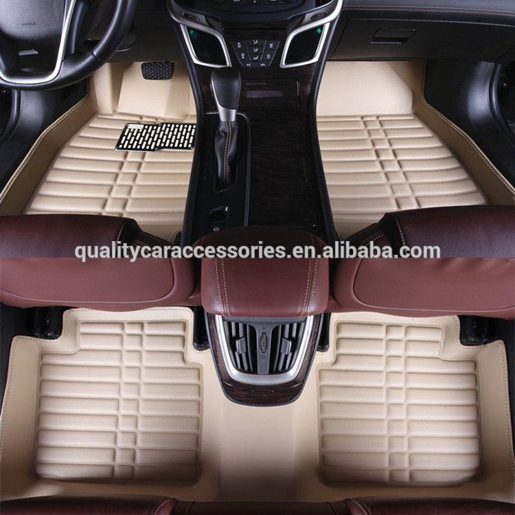 Leather Car Mats Carpet