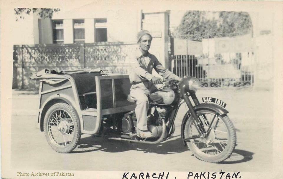 (2) Twitter Pakistan zindabad, History, Karachi