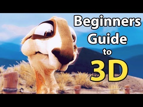 Blender Beginner Tutorial Series   Blender tutorial