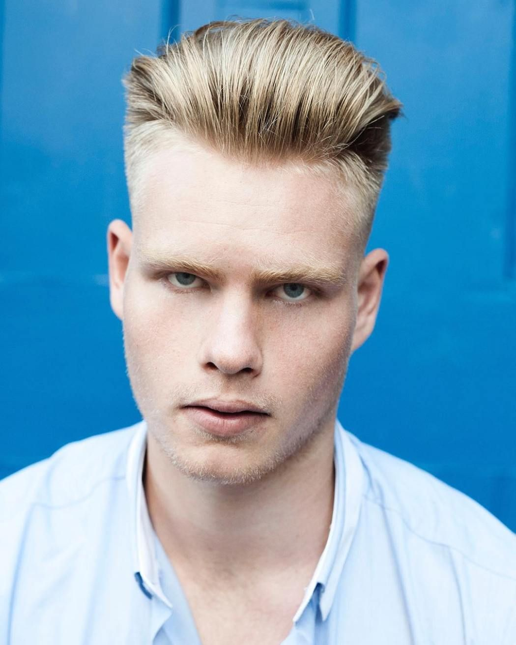 40 best haircuts for a receding hairline cool haircuts