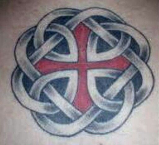 Celtic Fatherhood Knot Police Pinterest Tattoo Tatoos And Tatting