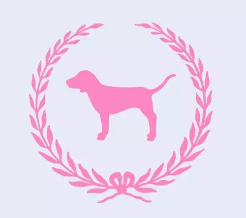 vs pink doggie logo diy �� �� pinterest vs pink and cricut