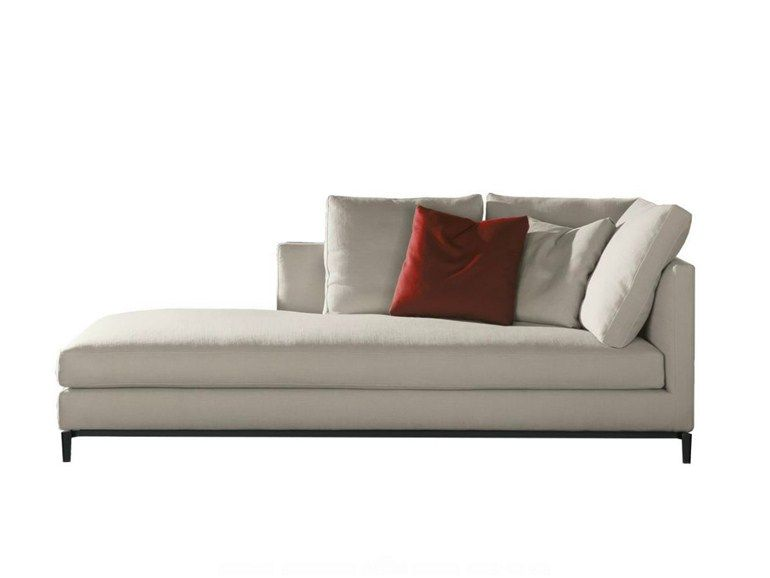 Upholstered Fabric Day Bed Andersen Slim Andersen System