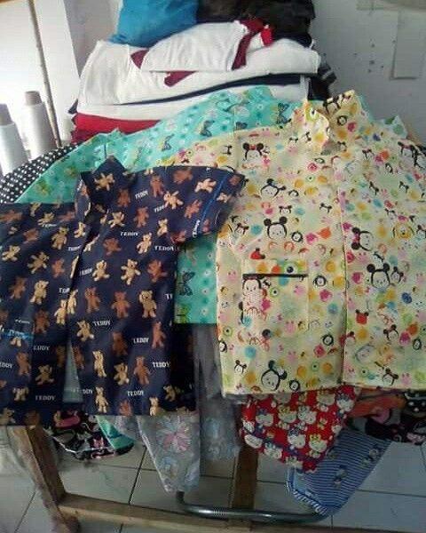 Kemeja Anak Keren Harga 70000 Bahan Cotton Info Pemesanan