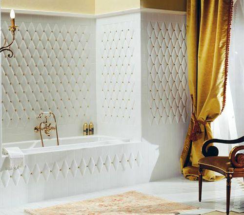 Victorian Bathroom Tile Designs