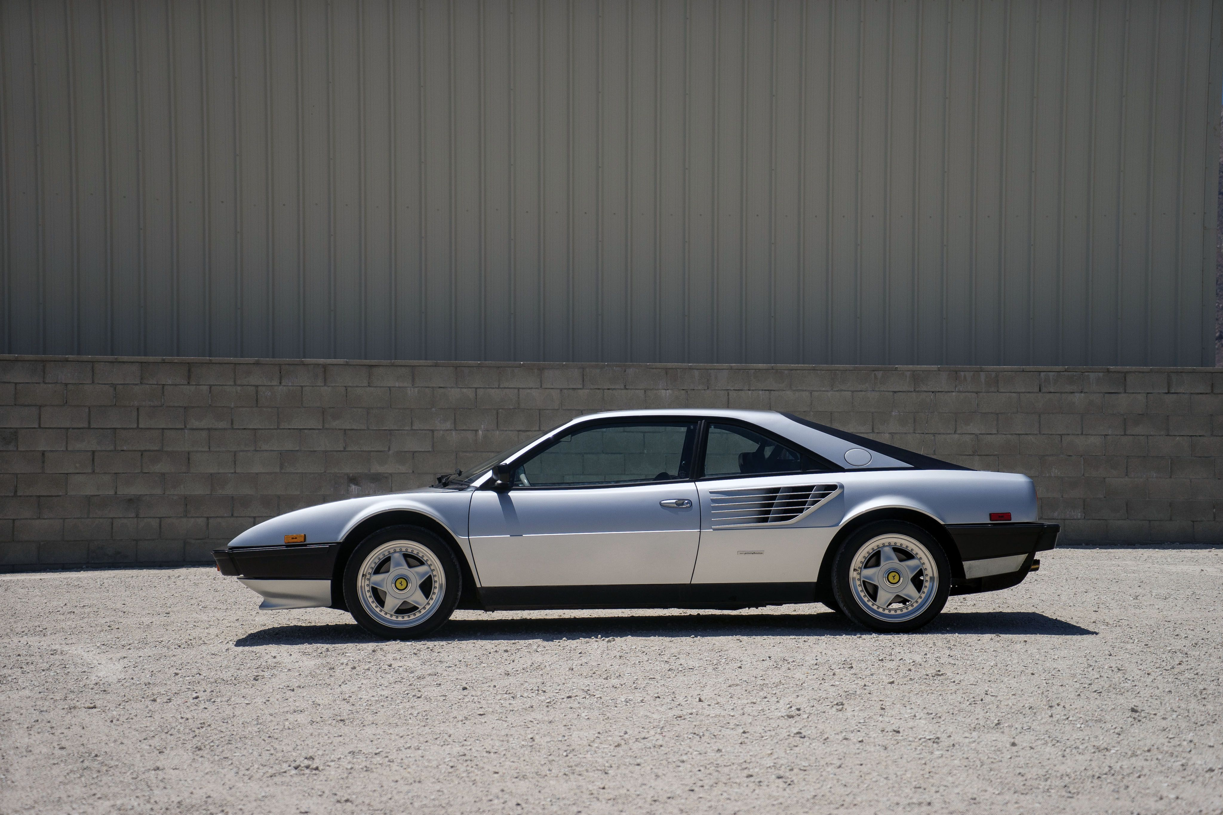 f39aafed38943a6f3a75e76a3c561dc8 Gorgeous Ferrari Mondial 3.2 Cabriolet V8 Quattrovalvole Cars Trend