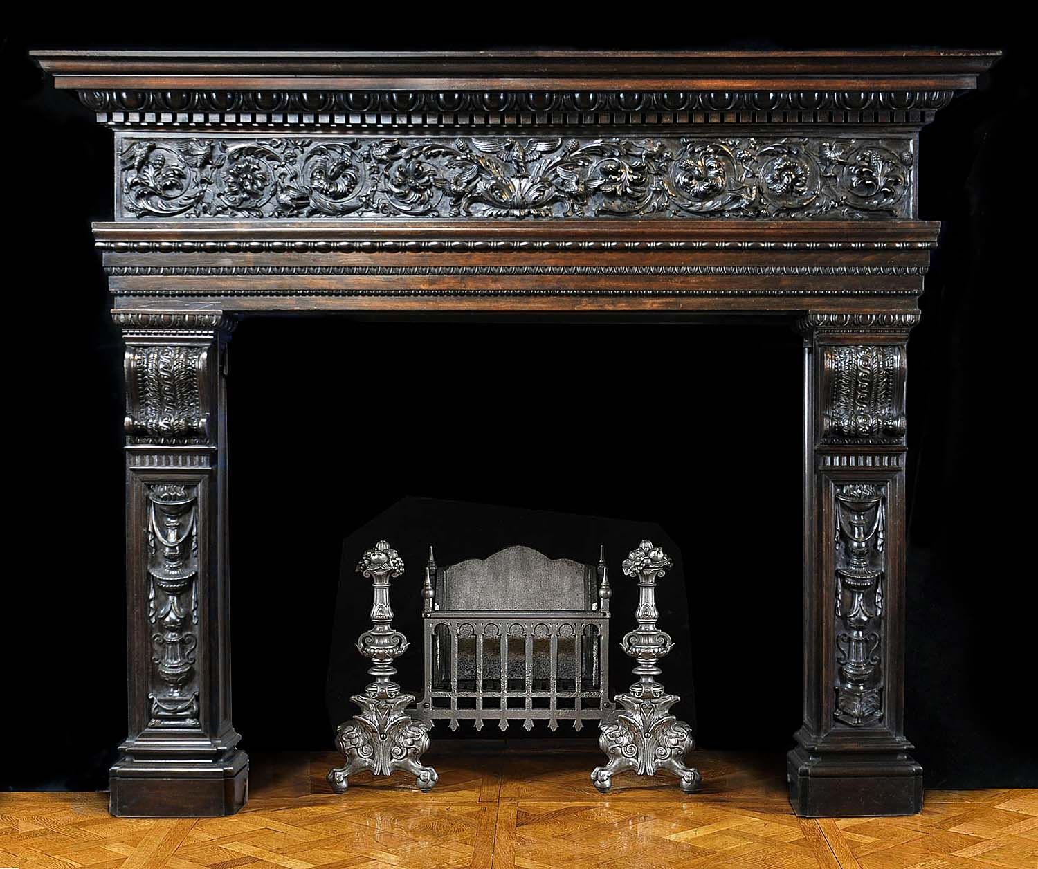 antique fireplace mantels on pinterest fireplace mantels