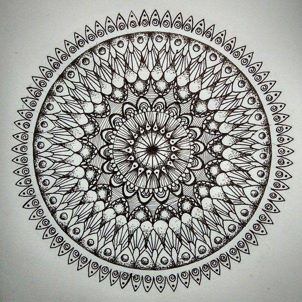 Doodle Art | #Just_Дудл