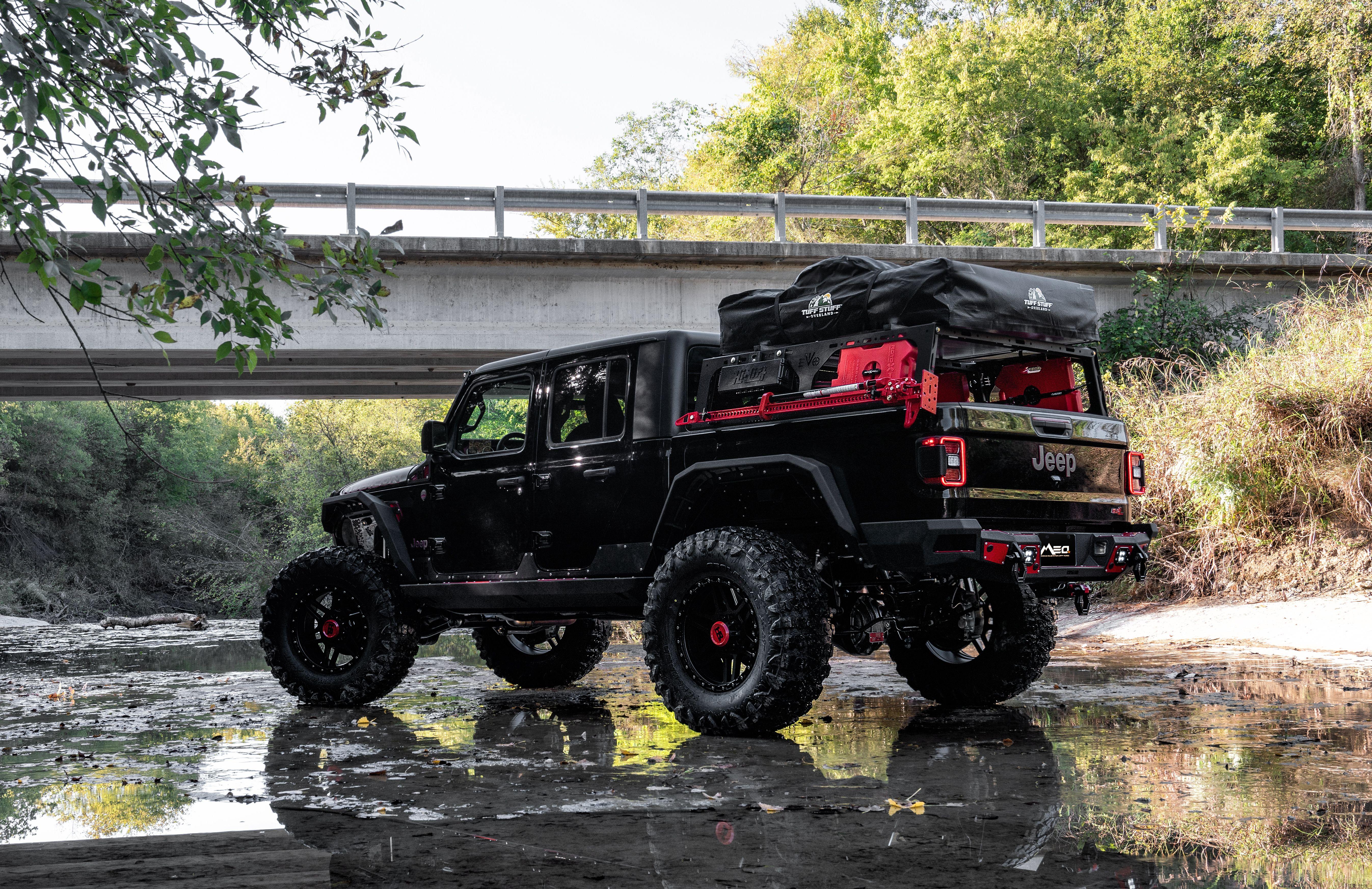 V8 6 2l Max D Stage 3 2020 Jeep Gladiator Rubicon In 2020 Jeep Gladiator Jeep Gladiator
