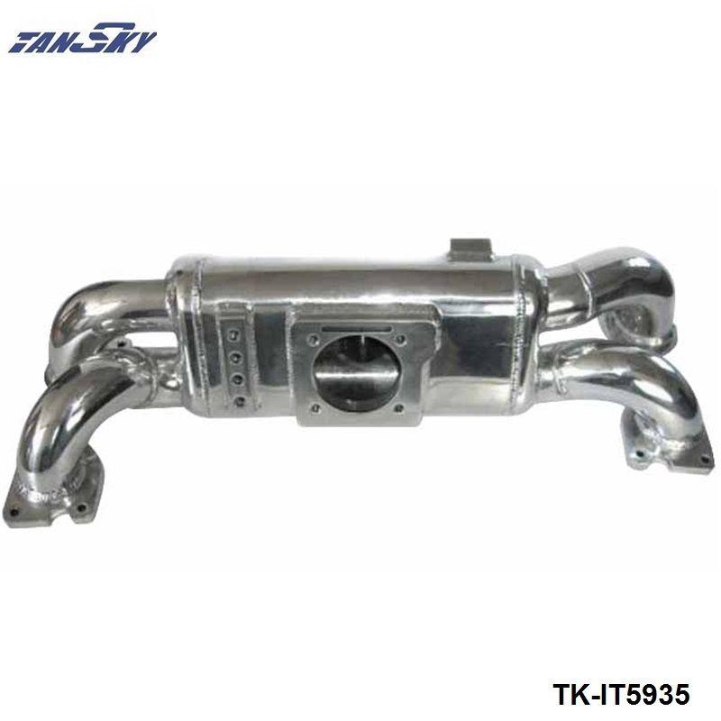 Tansky Engine Swap Turbo Intake Manifold For Subaru WRX EJ20