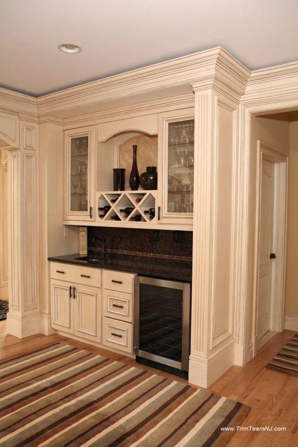 Trim Team NJ - Woodwork, Fireplace Mantles, Home Improvement | Trim ...