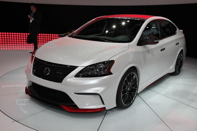 Nissan Sentra Nismo Nissan Sentra Nissan Car Dealership