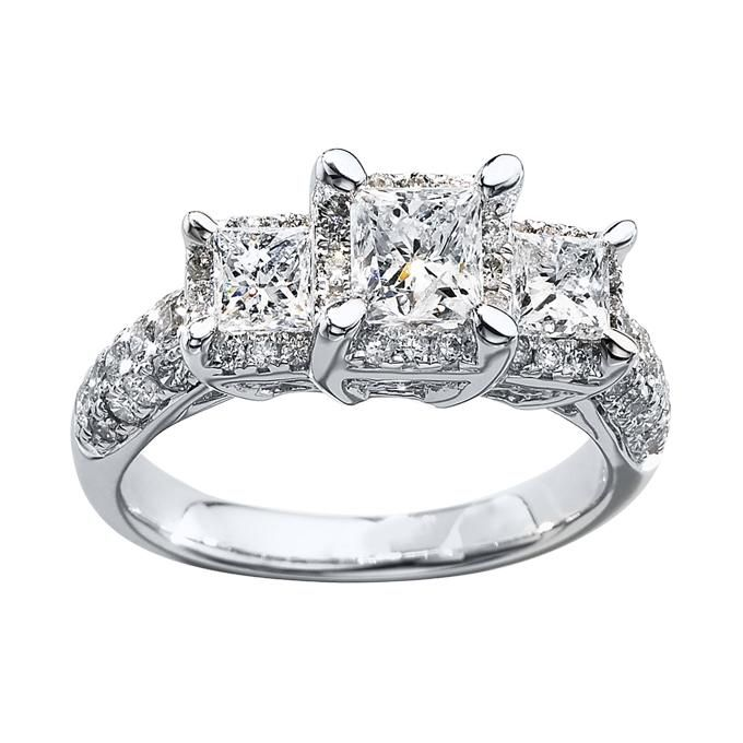 Kay Jewelers Engagement Rings For Women 43 10 21 2018 Pinterest