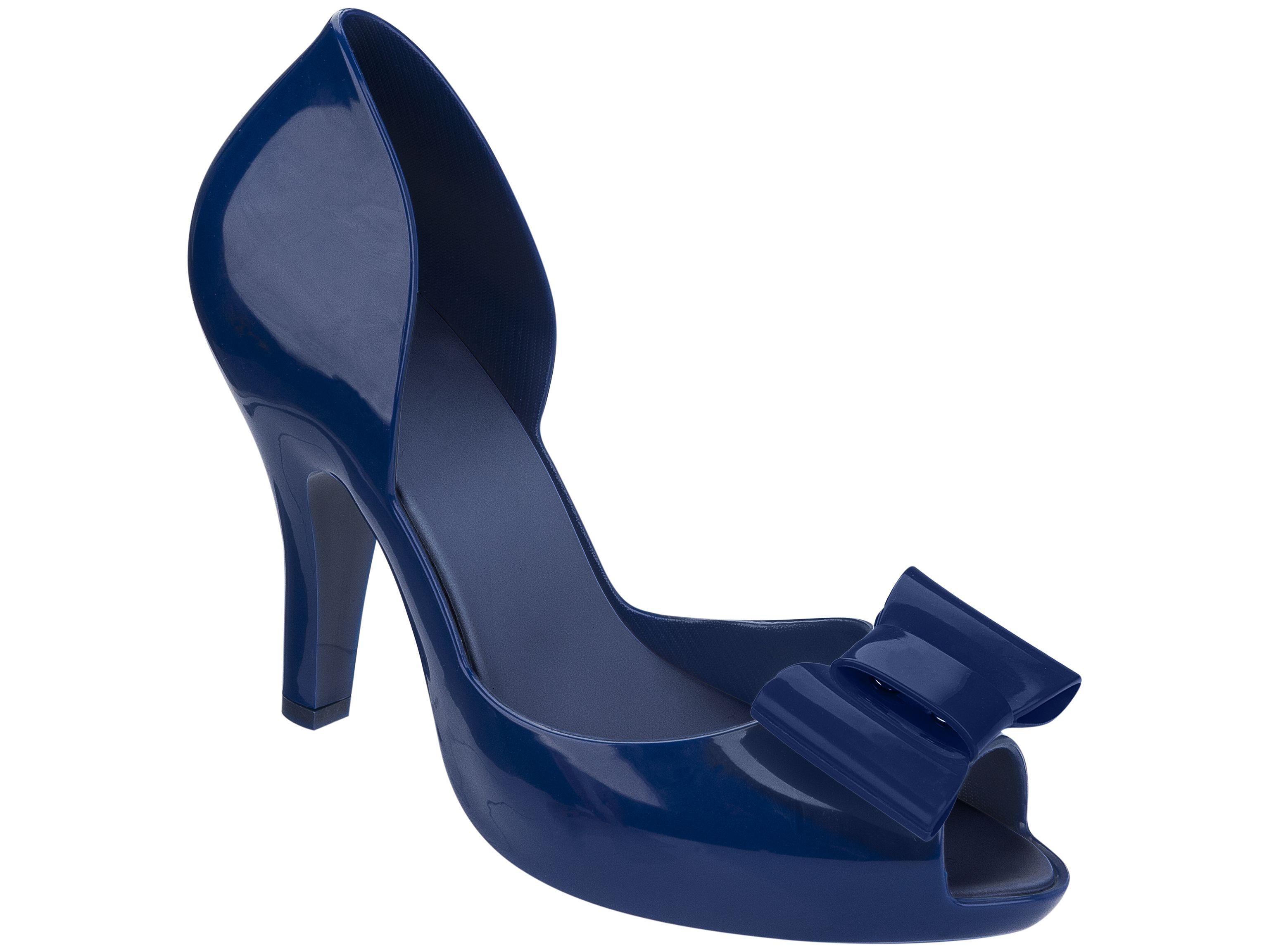 Mel Chantilly Melissa Shoes Mel By Melissa Heels