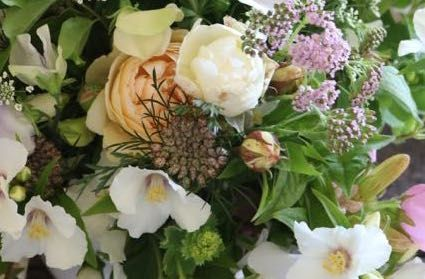 How To Choose Your Wedding Florist British FlowersFlorists