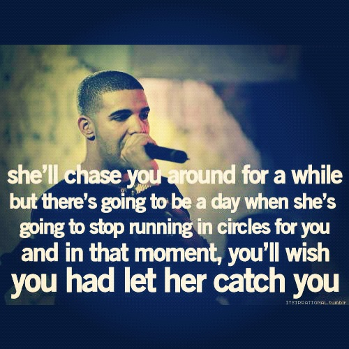 Quotes Of Moving On From A Relationship: Quotes About Moving On Drake Quotes