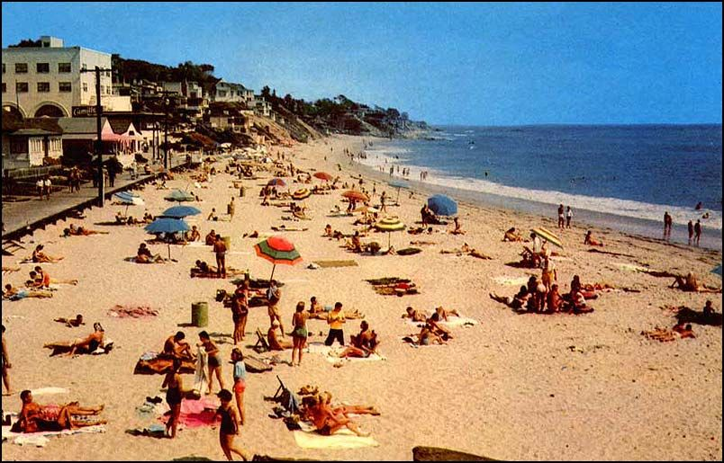 Image result for california 1960's beach