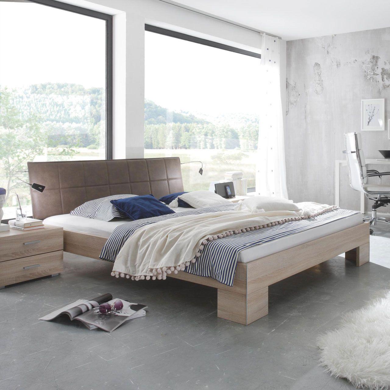 Hasena FactoryChic Bett Bloxx Bett modern, Bett ideen