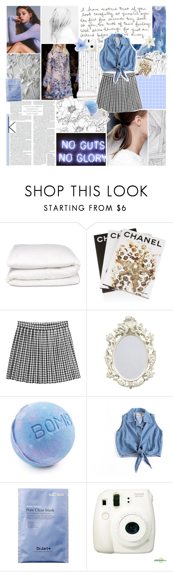 """Song"" by lucidmoon ❤ liked on Polyvore featuring Selfridges, Assouline Publishing, Monki, Fujifilm and Luli"