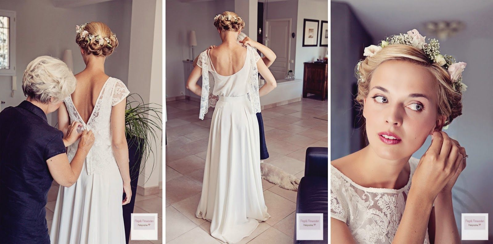 1000 Images About Coiffure On Pinterest Mariage Coiffures And