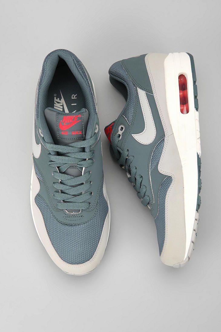 size 40 e999d e676f Nike Air Max 1 Sneaker   Those sneakers   Pinterest   Inspiration