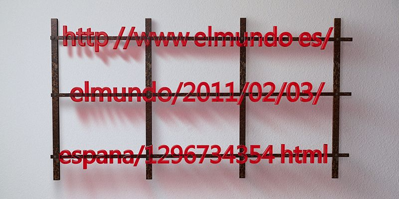 ELMUNDO.ES. YENY CASANUEVA Y ALEJANDRO GONZALEZ. PROYECTO PROCESUAL ART