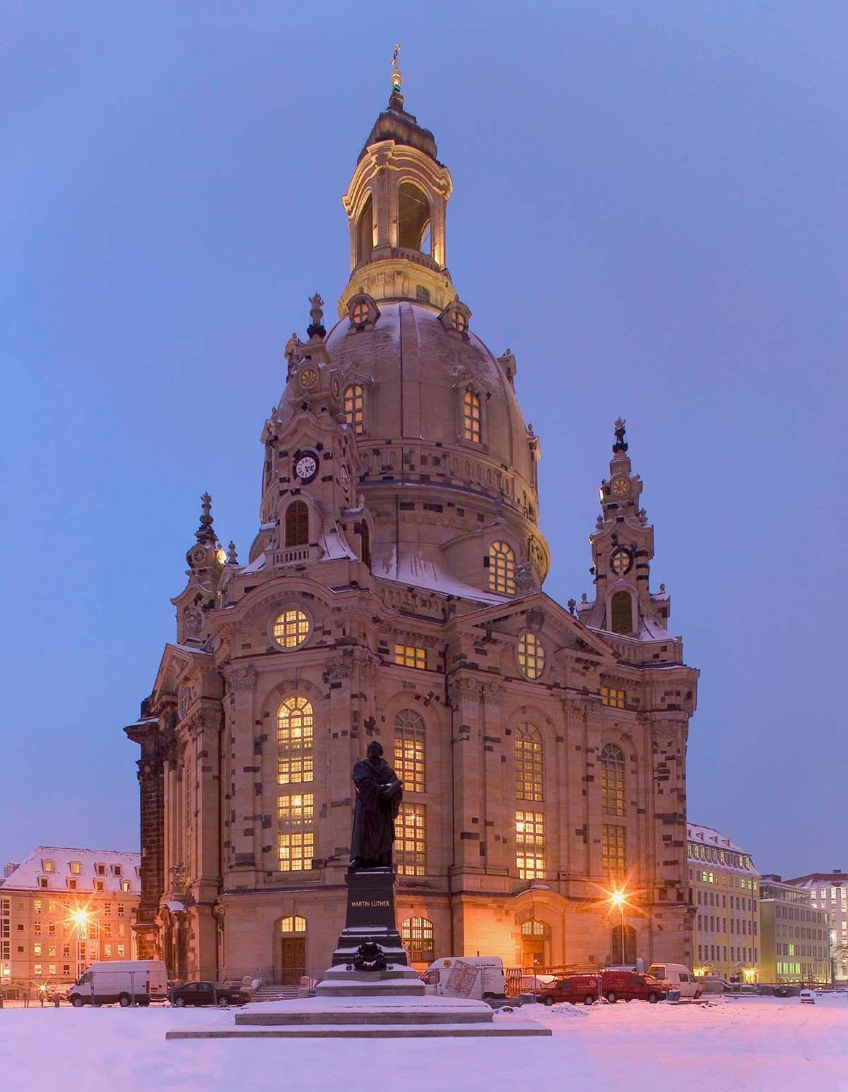 Уникальные фото самых красивых церквей Мира (с ...