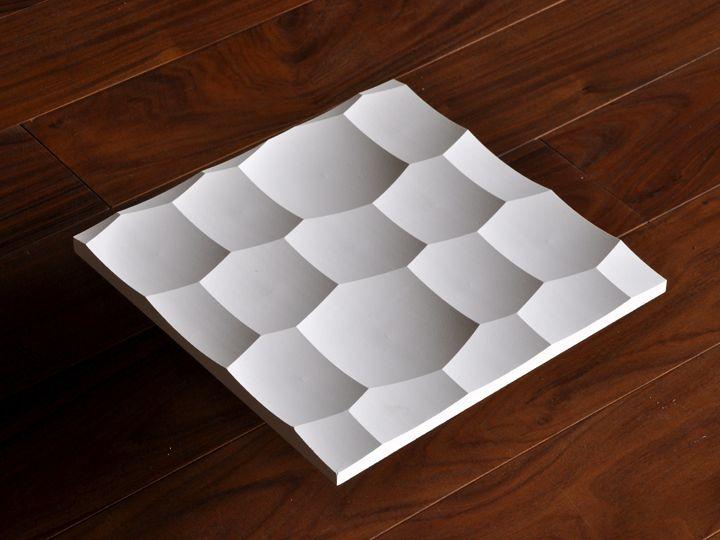 Elegant Wood Co. / PRODUCT - Arrange
