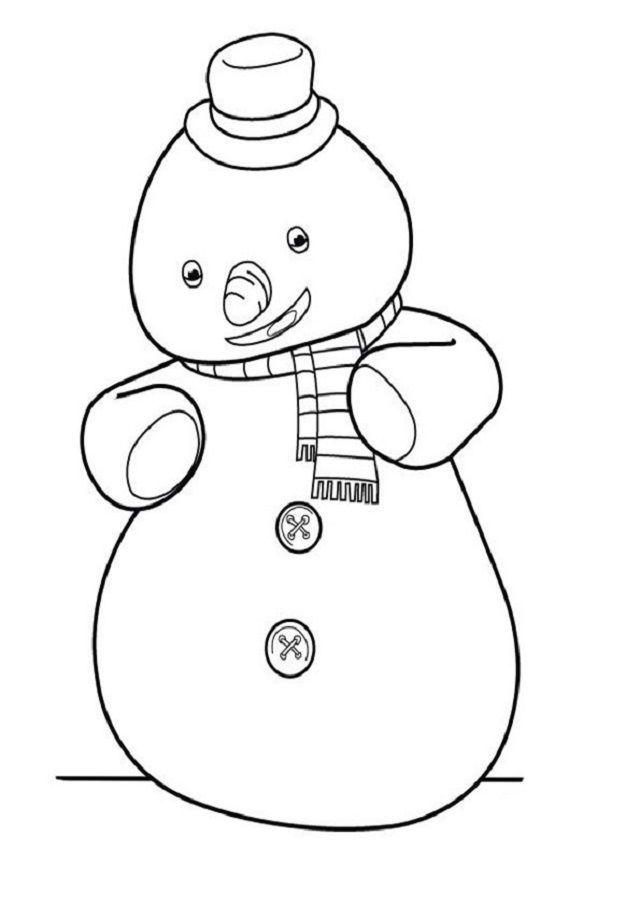 Es un muñeco de nieve muy divertido e inquieto, que es el mejor ...