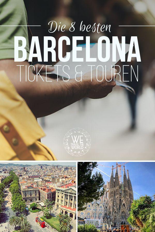 die 8 besten barcelona tickets und touren auf einen blick. Black Bedroom Furniture Sets. Home Design Ideas